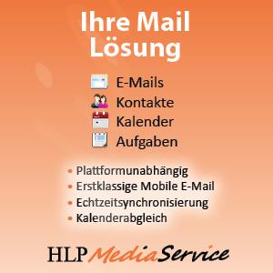 HLP MediaService